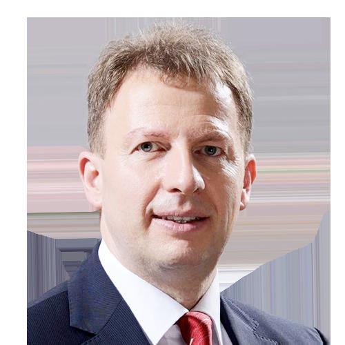 Prof. Dr. med. Frank Liebaug