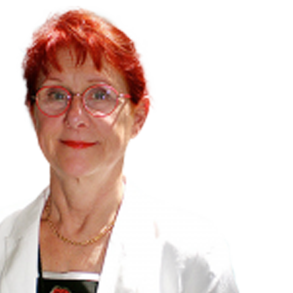 Kerstin Öhrn PhD