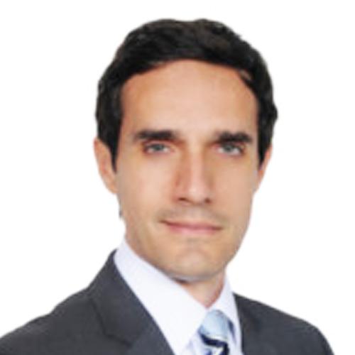 Dr. Luiz Antonio Cosmo