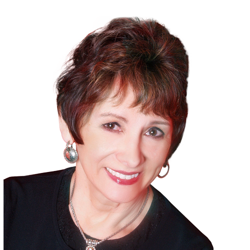 Maria Perno Goldie RDH, BA, MS