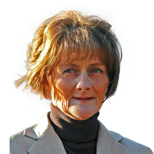 Sabine Nahme