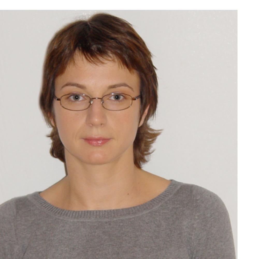 Ana Pucar DDS, MSc, PhD