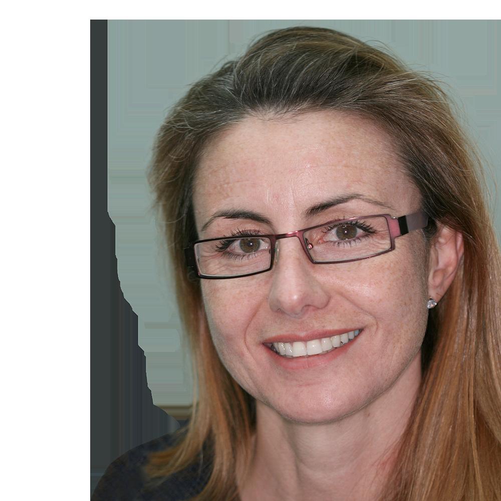 Esther Ruiz de Castañeda Phd. in dentistry