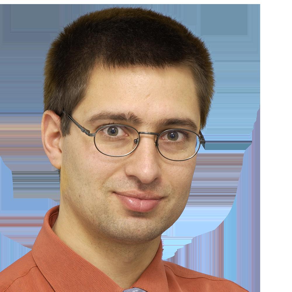 Prof. Dr. Jan Kühnisch