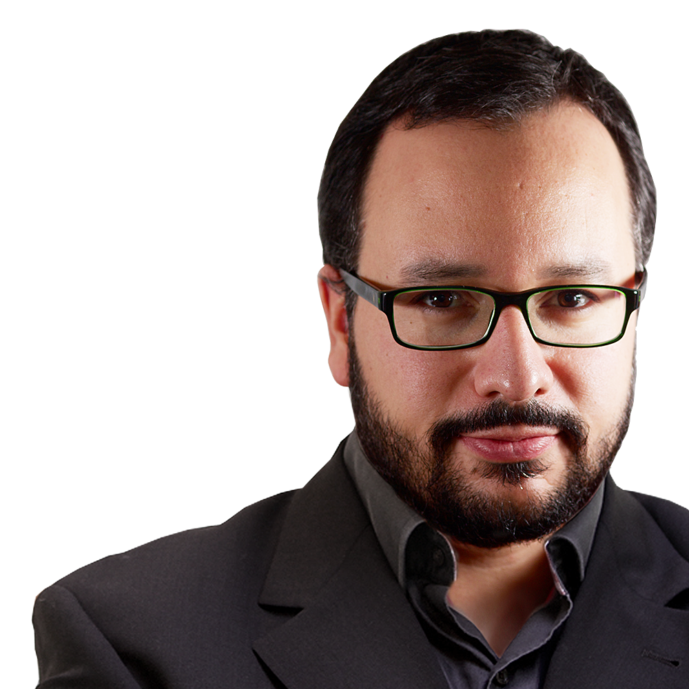 Javier Tapia Guadix DDS, CG Artist