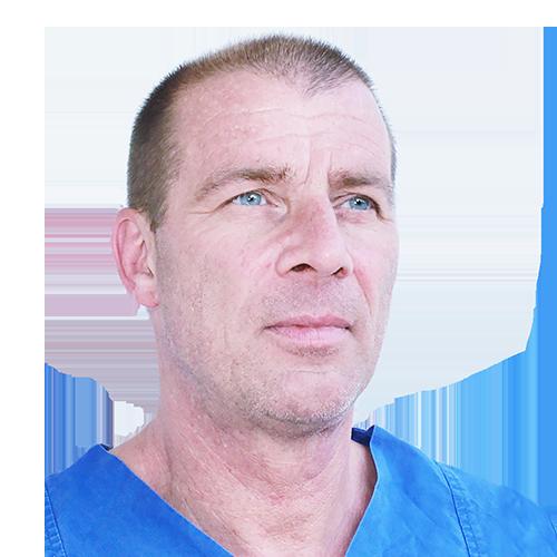 Jörg Mudrak DMD, DDS