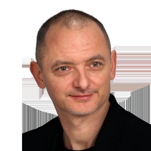 Przemyslaw Grodecki DDS, PhD