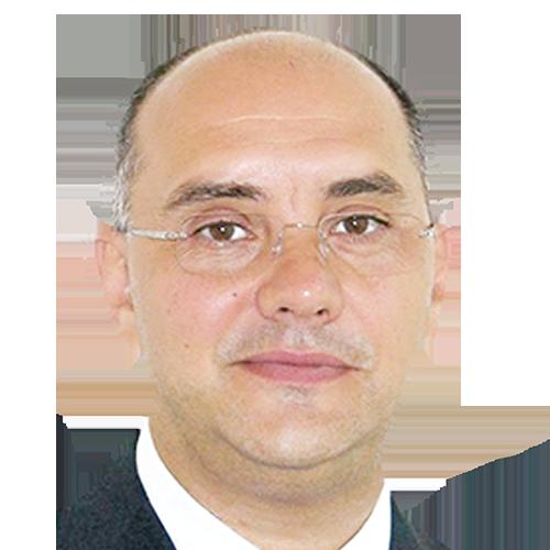 Roberto Rossi DDS, MScD