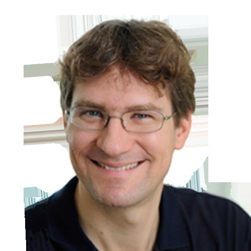 Dr. med. dent. Christian Buhtz