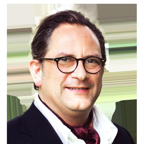 Prof. Dr. Georg Gaßmann