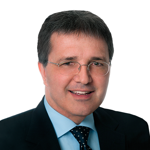 Prof. Dr. Jürgen Manhart