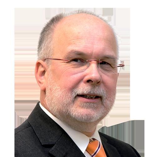 Mr. Klaus Peter Hoffmann