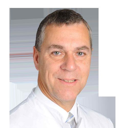 Prof. Dr. Michael Noack