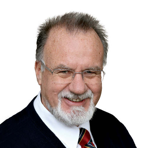 Dr. med. dent. Wolfram Bücking