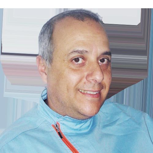 Dr. Antonino Albanese