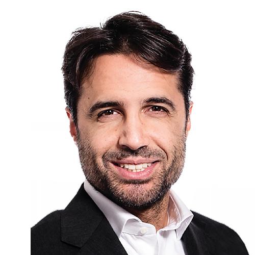 Dr. Giuseppe Chiodera
