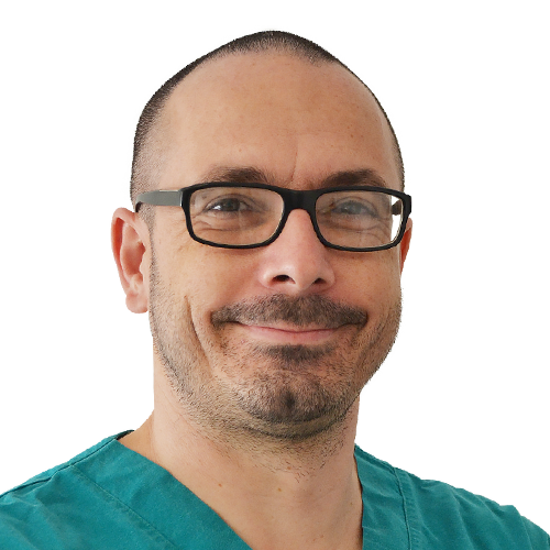 Dr. Giuseppe Squeo