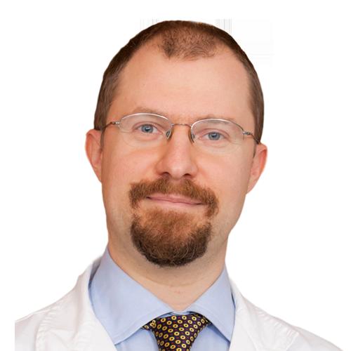 Dr. Mario R. Cappellin