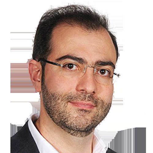 Dr. Nikolaos Perakis