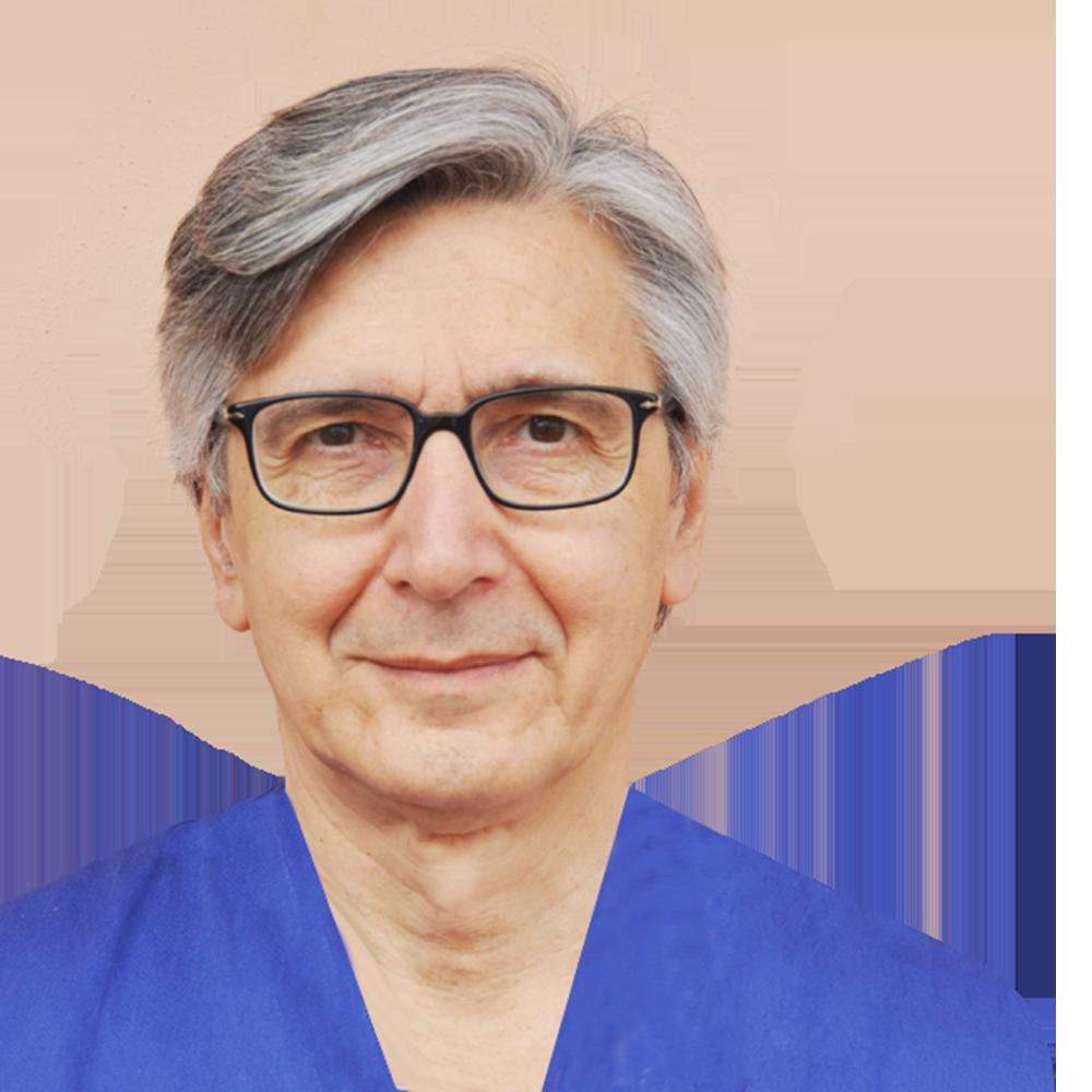 Dr. Biagio Di Dino