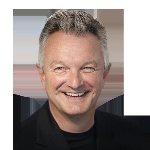 Prof. Dr. Ralf Roessler