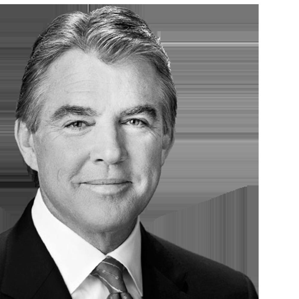 Dr. Stephen Buchanan