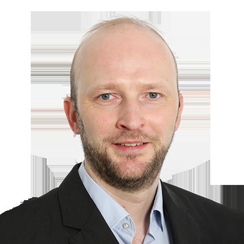 Dr. Sven Otto