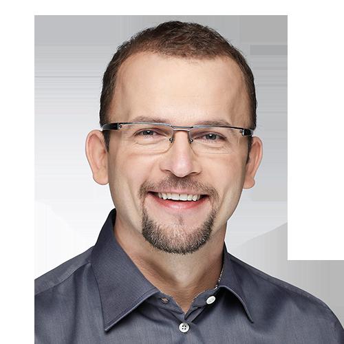 Dr n. med. Krzysztof Chmielewski