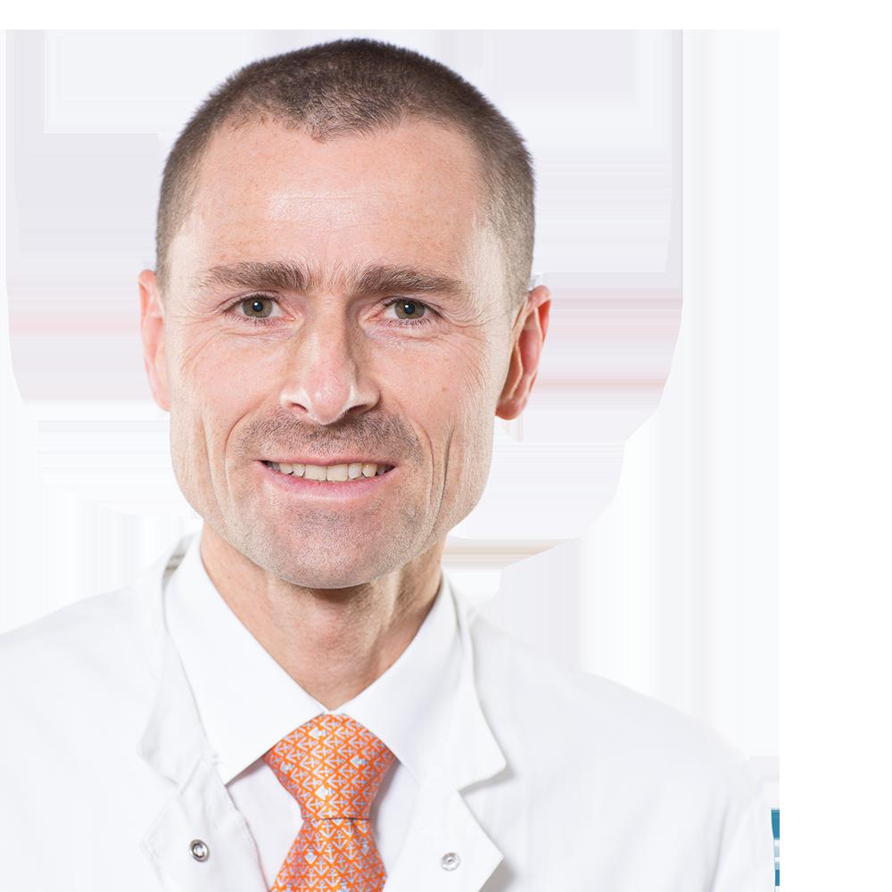 Prof. Dr. med. Markus Walther