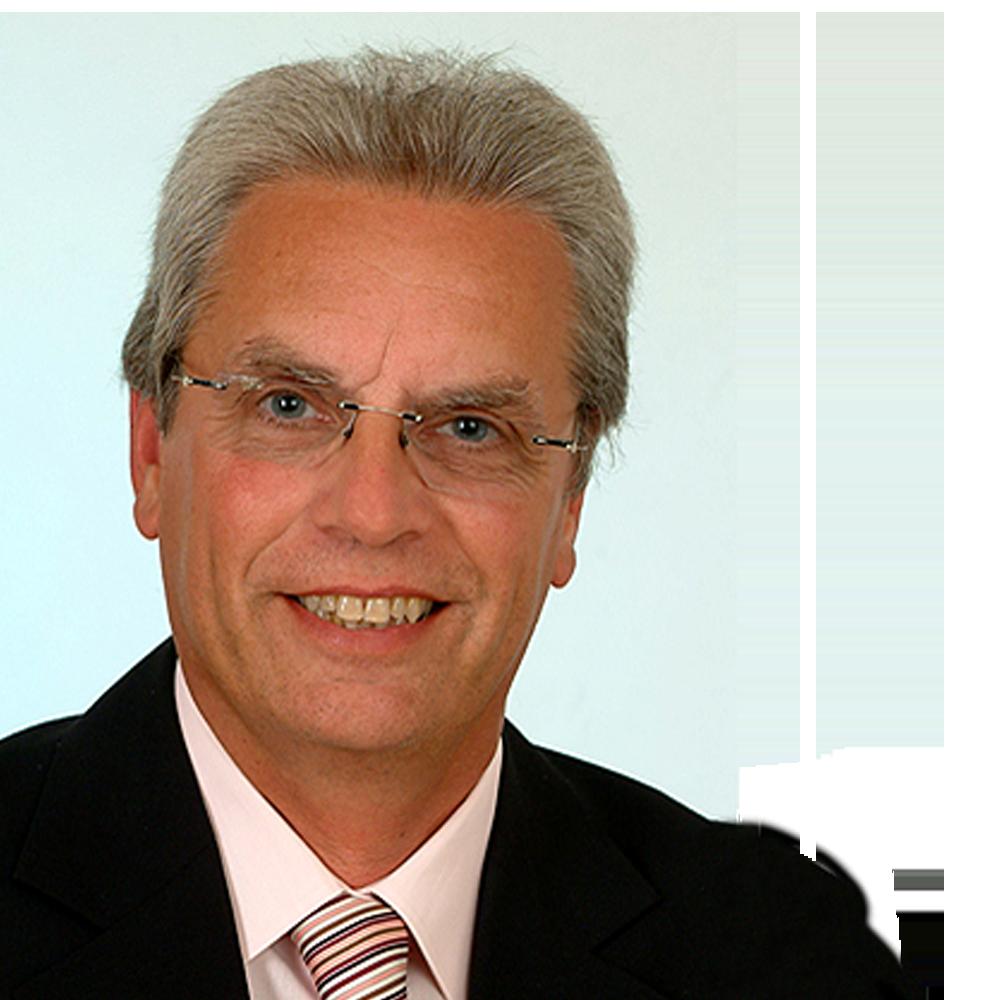 Dr. med. dent. Ulrich Wegmann
