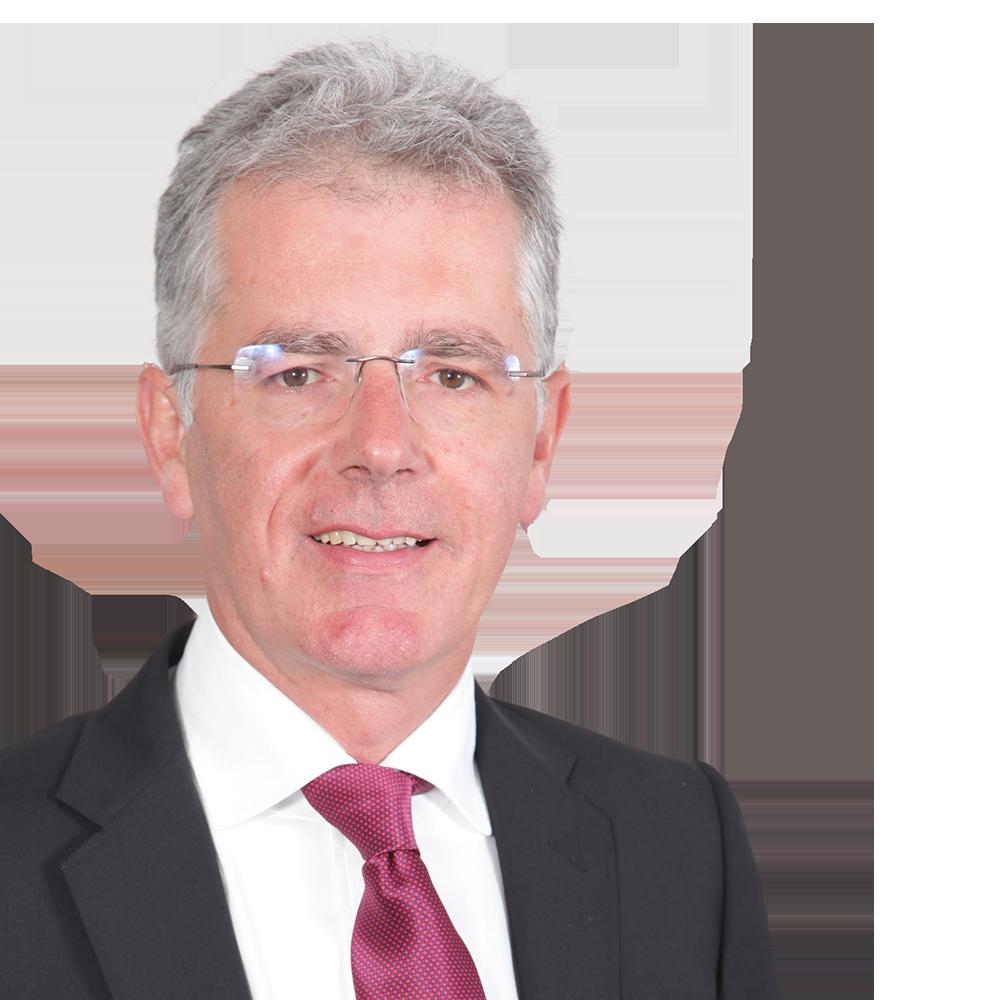 Dr. med. Johannes Flechtenmacher