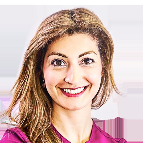 Dr. Panthea Nourian–von Vultée