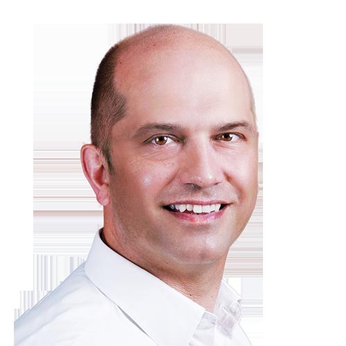 Dr.med.dent. Peter Ghaussy