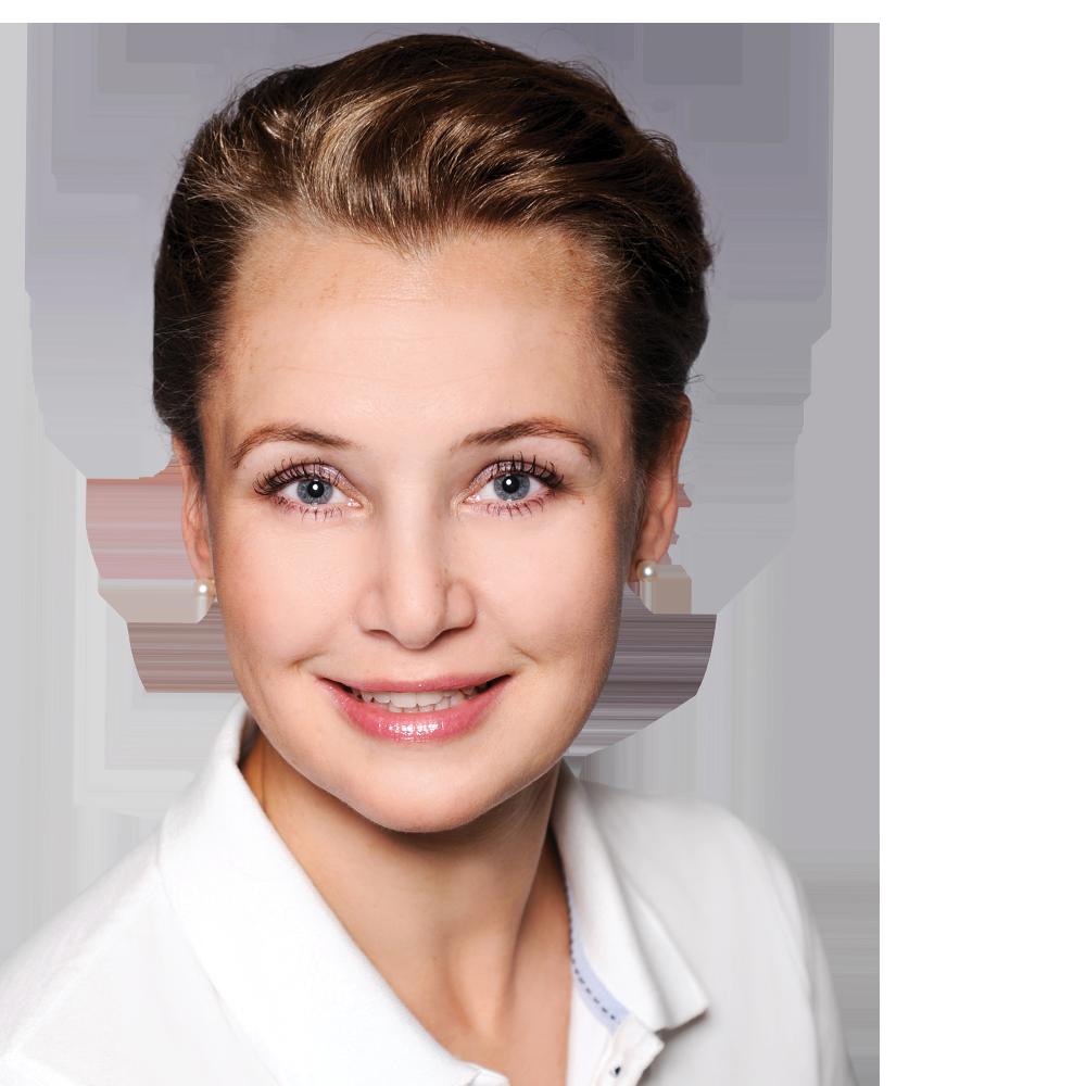 Dr. Nicole Müller-Gilges