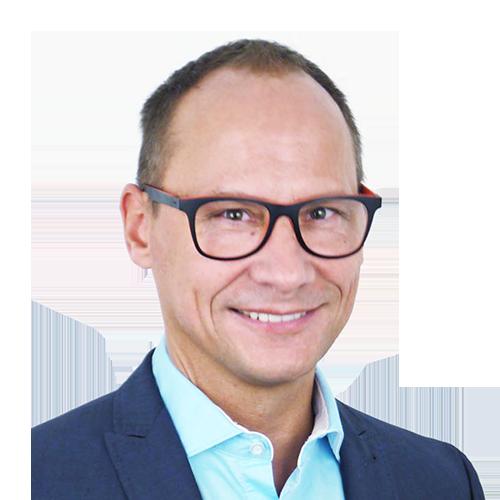 René Lecoutre Gebietsverkaufsleiter synMedico