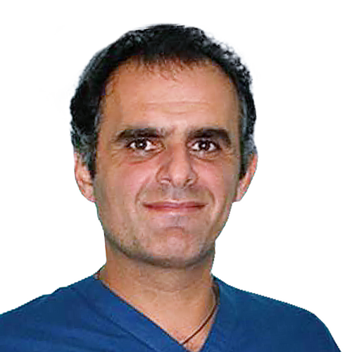 Dott. Prof. Giuseppe Bavetta