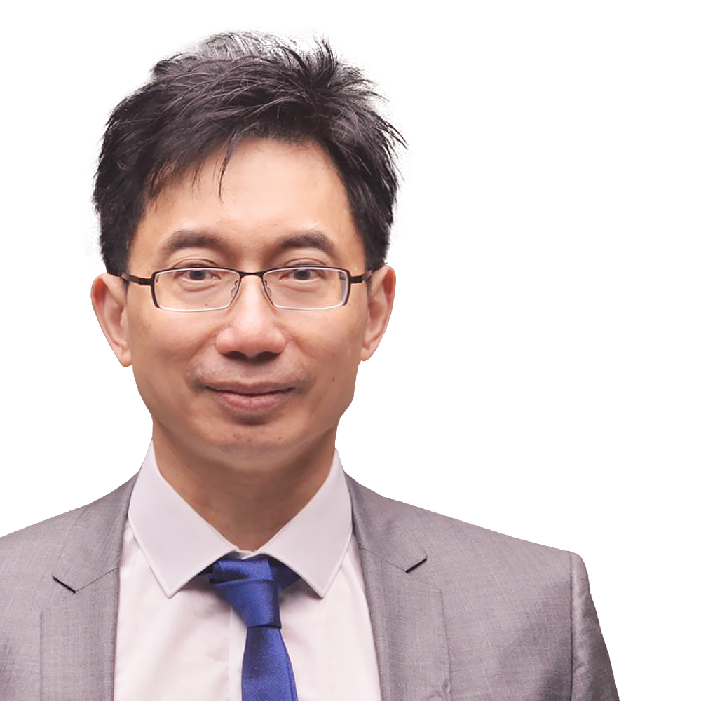 Dr. James Tang CES, MBA, BDS, LDS RCS