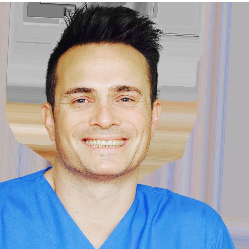 Dr. Jure Poglajen