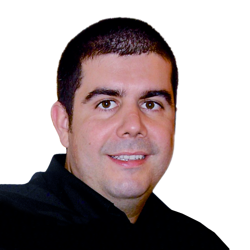 Dr. Marco Tallarico DDS, M.Sc. in Oral Surgery