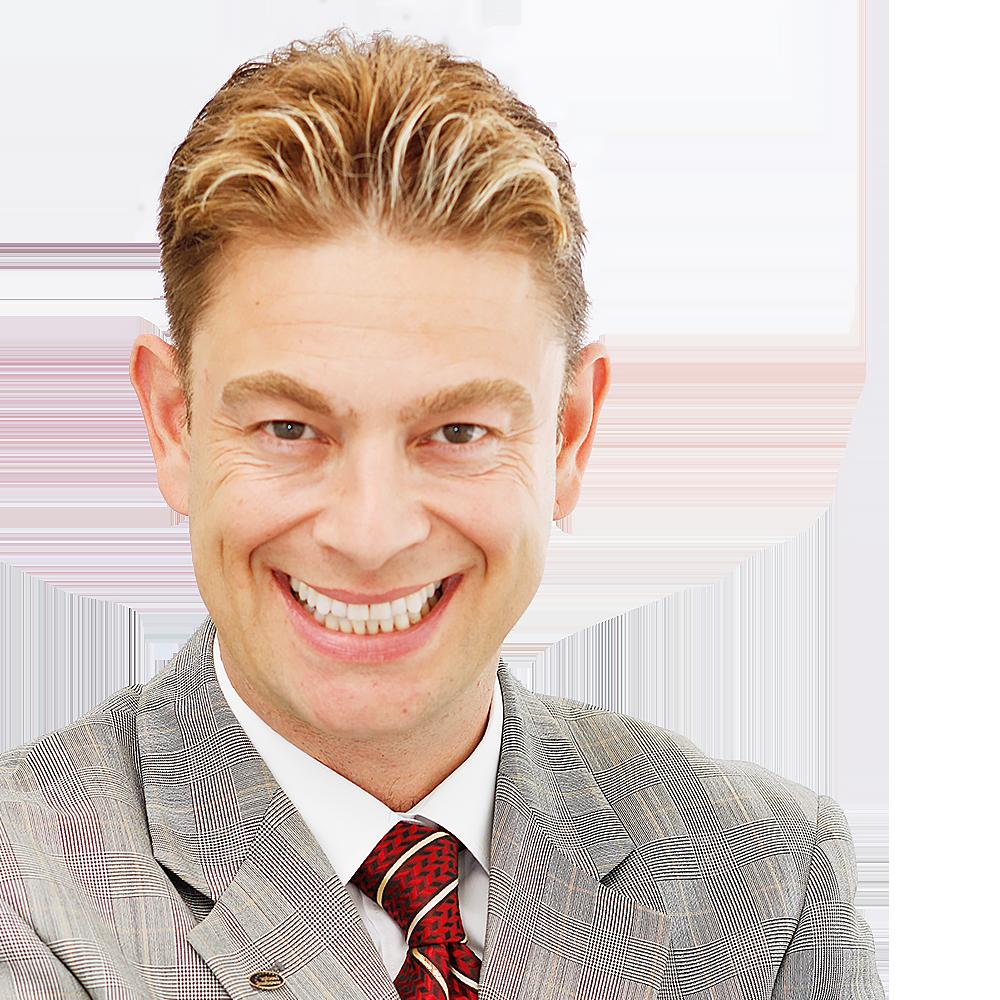 Dr. Michael Dieter
