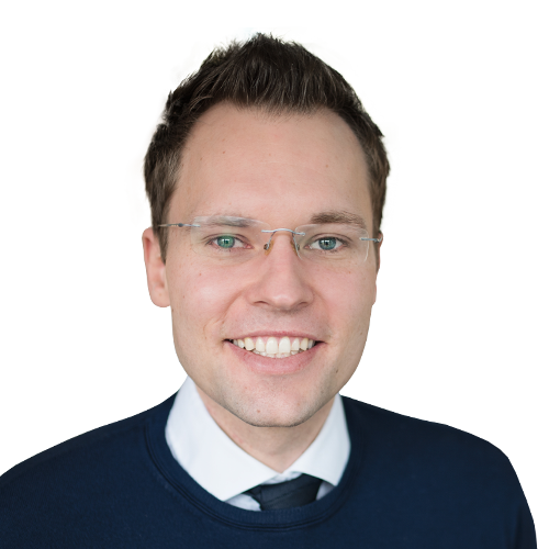 Dr. Pascal Schumacher