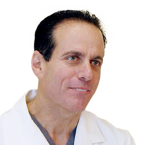 Dr. David Feinerman DMD, MD