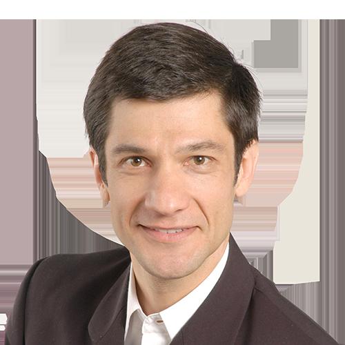 Prof. Bruno Tedesco Rosa