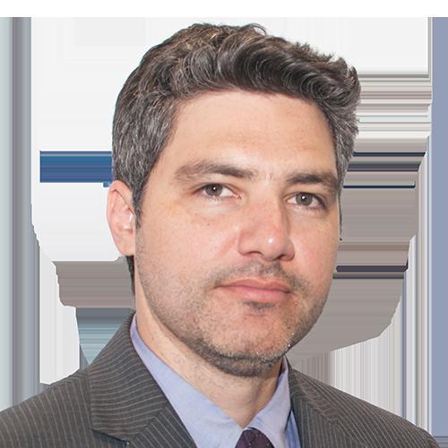 Prof. Fabiano Marson