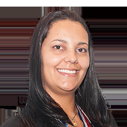 Profa. Priscilla Pereira