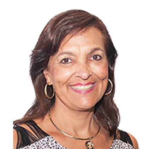 Profa. Vanda Beatriz T.C. Domingos