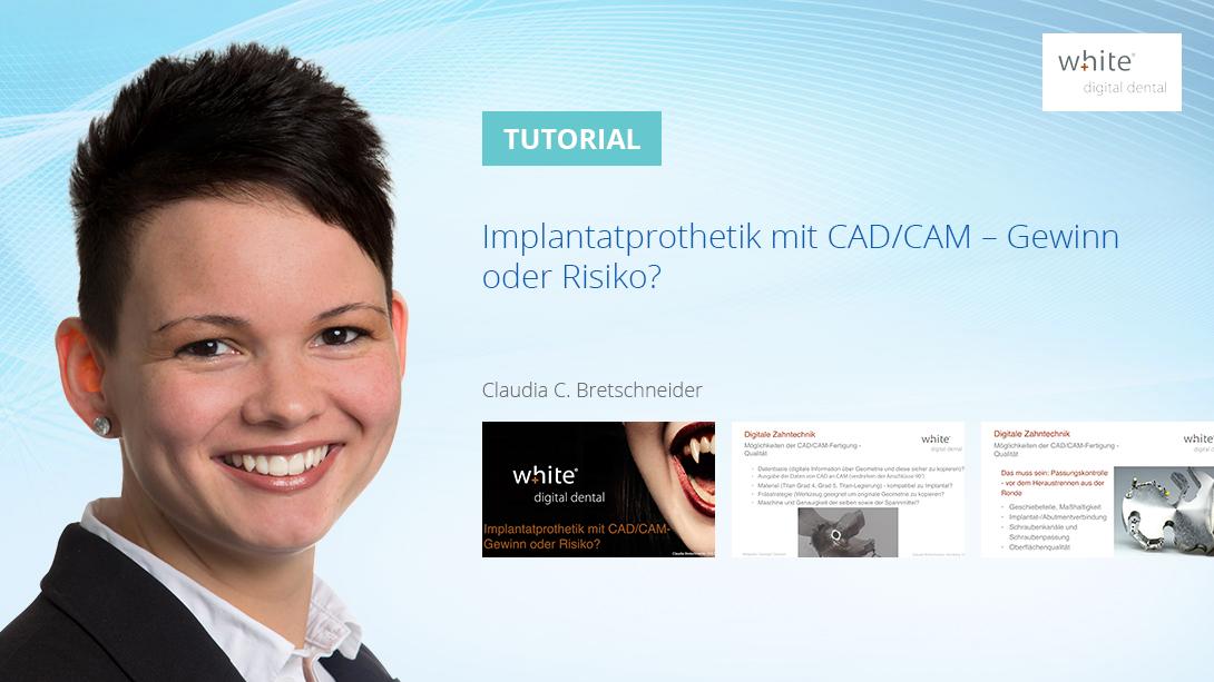 Implantatprothetik-mit-CADCAM-Gewinn-oder-Risiko-Promo-Banner-Template
