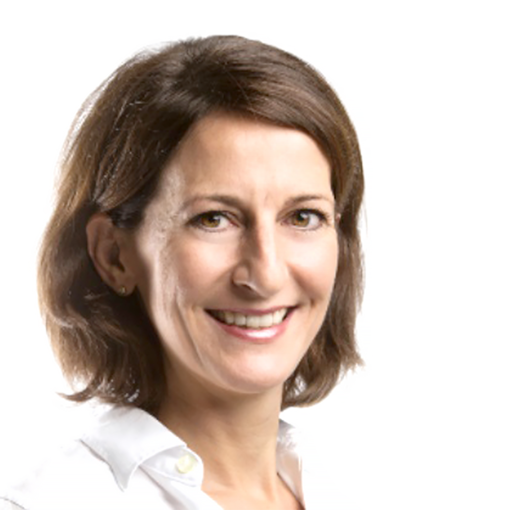 Prof. Dr. Irena Sailer DDS, Specialist in Prosthodontics and Dental Implantology