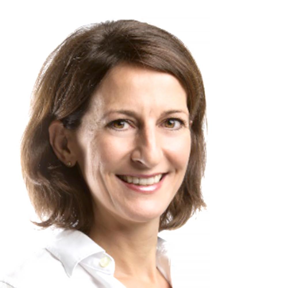 Prof. Dr. Irena Sailer DDS, Specialist in Prosthodontics and Dental Implantology