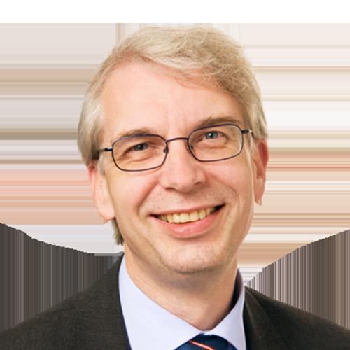 Dr. Felix Wöhrle